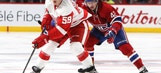 Detroit Red Wings vs. Washington Capitals 2016: Live Stream, TV Info & Game Odds