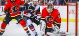 Calgary Flames Johnson Proving Himself More Consistent Than Elliott