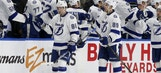 Tampa Bay Lightning Overcome Adversity To Beat Buffalo Sabres