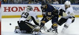 Buffalo Sabres Game Day: It's Open Season On Peguins . . . If The Sabres Can Shoot Straight