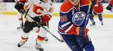 Edmonton Oilers to Activate Caggiula, Russell, Hendricks Off IR