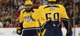 Nashville Predators: Two Sides to the Defensive Coin