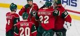 Minnesota Wild: Dubnyk Playing the Best Hockey of His Career