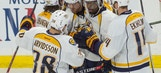 Nashville Predators Put to Test Against Streaking Lighting