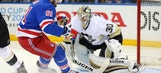 New York Rangers Set to Battle New Penguins Phenom