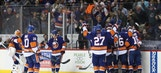 New York Islanders Hit Sunny California in Search of Sunshine