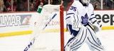 Cammalleri has 4 points in return, Devils edge Leafs in SO