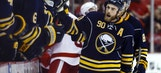 Buffalo Sabres Fan Chatter: Sabres Go For Three-in-a-Row Against Detroit