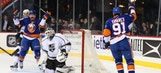 New York Islanders Look for a Streak in SoCal