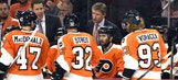 Philadelphia Flyers: Searching for Identity 20 Games In