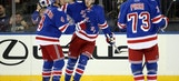 Adam Clendening must be freed by the New York Rangers