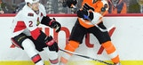 Philadelphia Flyers' Offseason Signings Yet to Pay Rewards
