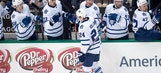 Toronto Maple Leafs Rumors: Peter Holland On The Trade Block