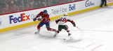 Watch Alex Radulov completely deke out defender on great goal
