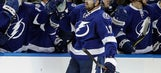 Killorn and Callahan score in 3rd, Lightning beat Flyers 4-2
