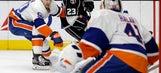 Forbort breaks tie, Kings top Islanders 4-2 for 4th straight