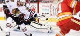 Chicago Blackhawks Defense Has More Questions Than Answers