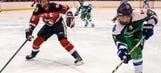 NWHL's pay cuts leave questions, could cost league players