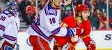 New York Rangers: Marc Staal has quietly bounced back