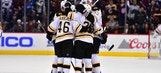 Boston Bruins: Month of November Roundup, Surprises, Standouts