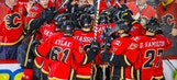 Calgary Flames Three Stars Of The Month: November 2016