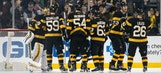 Boston Bruins Are A Top Five Financial Franchise