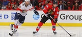 Chicago Blackhawks' Who's Hot, Who's Not: Kane Adds To Point Total