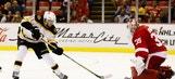 Boston Bruins Trade Rumors: Ryan Spooner Reportedly Being Shopped