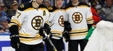 Boston Bruins: Patrice Bergeron Returning To Form