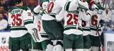 Mikko Koivu scores winner, Wild top Oilers 2-1 in overtime