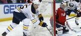 Buffalo Sabres Game Day: Mr. Eichel Goes To Washington