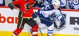 What teams play on Hockey Night in Canada this week, December 10?