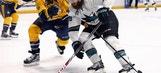 NHL Star Defensemen: Impact of Brent Burns vs Shea Weber