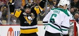 Sid's Surge: Crosby on a goal-scoring tear for Penguins