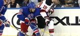 New York Rangers' Choice To Recall Marek Hrivik
