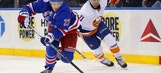 New York Rangers looking to reverse early Brooklyn woes