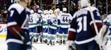 Colorado Avalanche Go Back On the Road Seeking Wins