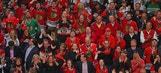 Chicago Blackhawks Fans Rank 78th On FanSided's Fandom 250 List