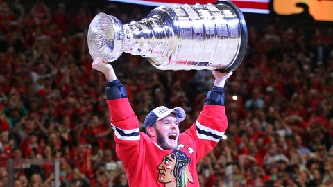 2. Stanley Cup (NHL)