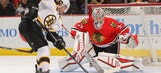 Chicago Blackhawks To Miss 3 Core Players While Facing Ex-Teammate