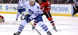 Toronto Maple Leafs Trade Peter Holland To Arizona