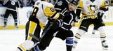 Malkin, Crosby lead Penguins past Lightning 4-3