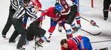Pacioretty has 4 goals while Canadiens crush Avs 10-1