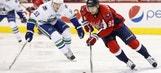 Vancouver Canucks at Washington Capitals: Preview, Lineups