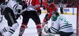 Dallas Stars Desperately Seeking Win In Chicago