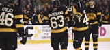 Boston Bruins Hope To Spark Change With Line Changes