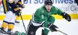 NHL Daily: Mark Borowiecki, Jamie Oleksiak, Tampa Bay Lightning