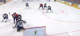 Watch Patrik Laine inexplicably score on his own net