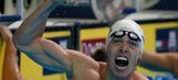 The Olympics are awesome, but the U.S. Swimming trials are the best show of the summer