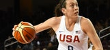 Why Breanna Stewart is the best basketball player Team USA will have at the Olympics